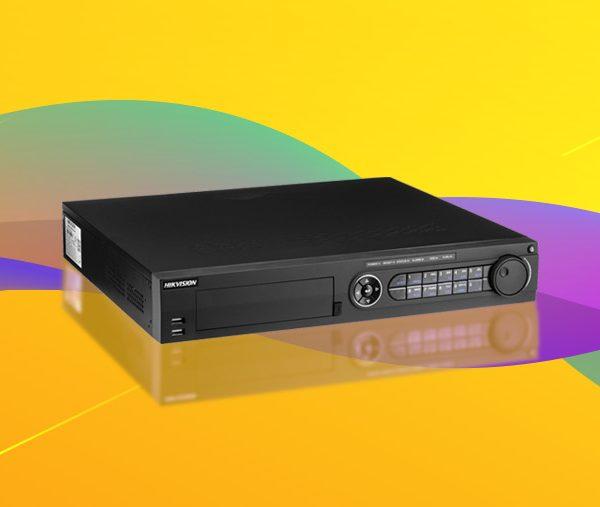 بازیابی اطلاعات دوربین مداربسته متصل به DVR